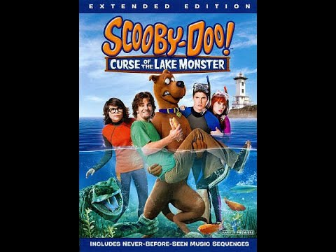 Opening To Scooby-Doo!:Curse Of The Lake Monster 2011 DVD