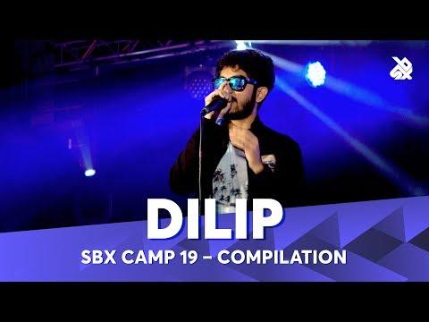 DILIP | SBX Camp Student Solo Battle 2019 Champion