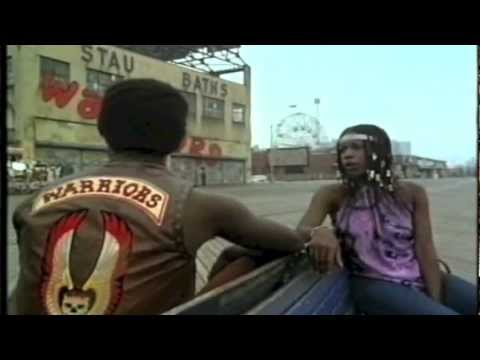 The Warriors Movie - Deleted Scenes