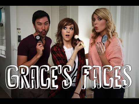 Lindsey Stirling's Bold Stage Look | Grace's Faces // I love makeup.