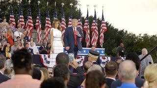 Salute to America 2019 - Lincoln Memorial