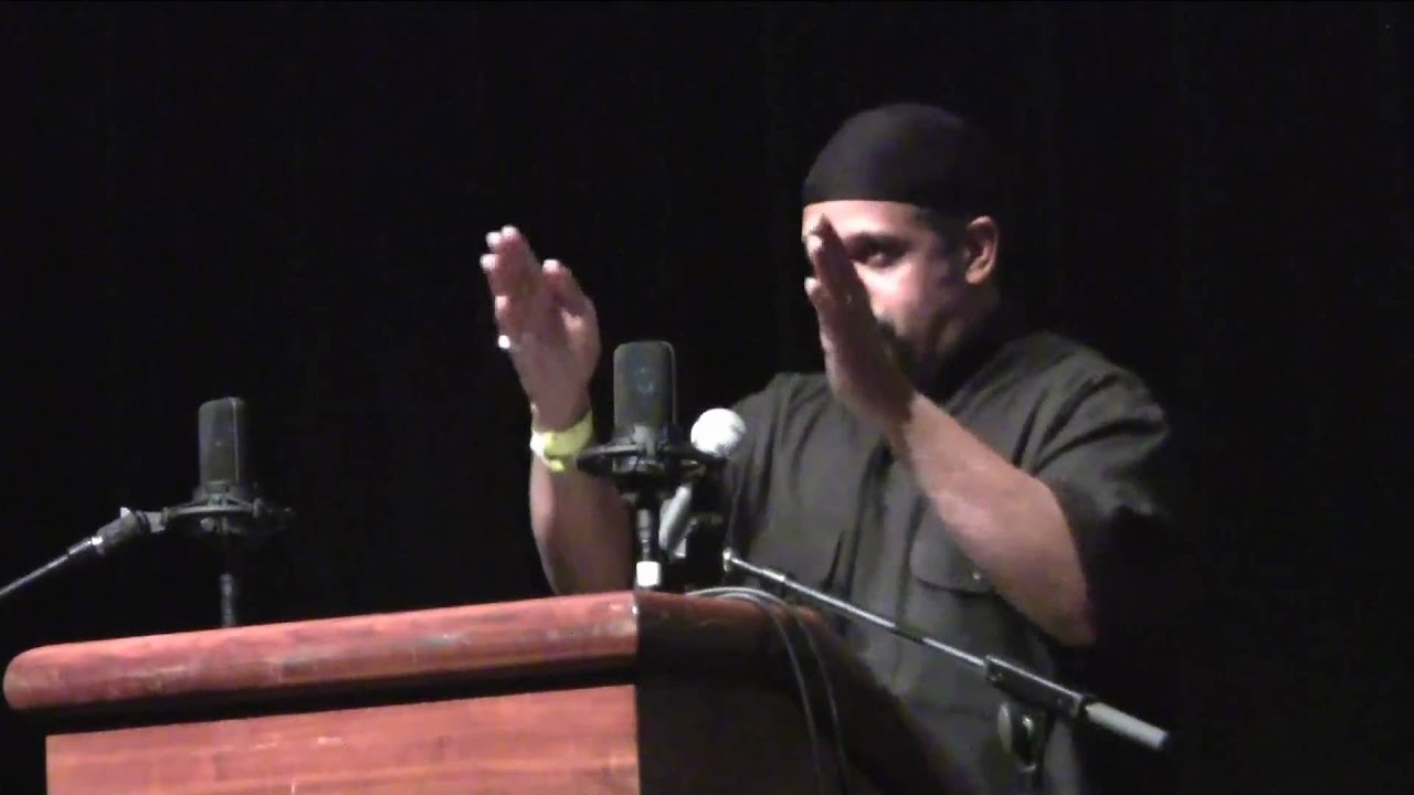 Taking Back our Narrative – Ustadh Nouman Ali Khan & Imam Amir Abdel Malik