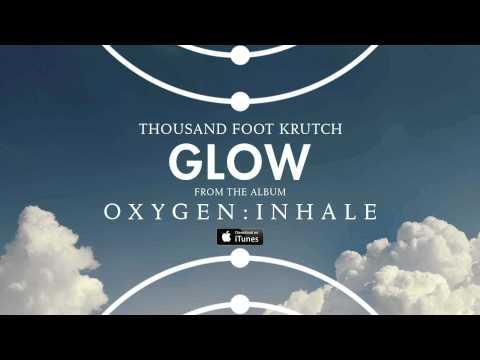 Tekst piosenki Thousand Foot Krutch - Glow po polsku