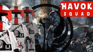 Havok squad Review