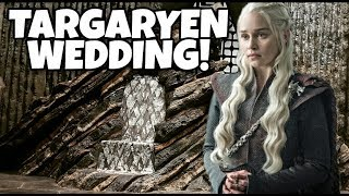 What's up ladies & gentlemen welcome back for another Game of Thrones Season 7 Prediction video. Today I will be discussing the possibility of Daenerys Targaryen getting married before the Game of Thrones Series ends. She is currently on her way to Dragonstone and she knows she may need to get married once again but if she does who will it be? Comment down below with your answer. Thanks for watching! Images from Game of Thrones are property of their creators, used here under fair use. Support the channel on Patreon here! https://www.patreon.com/TalkingThronesFollow me on Twitter here! https://mobile.twitter.com/Talking_ThronesSPECIAL THANKS TO ALL MY SUPPORTERS!!