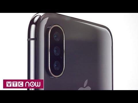 Apple sẽ tung ra 3 iPhone mới trong năm 2019 | VTC1 - Thời lượng: 54 giây.