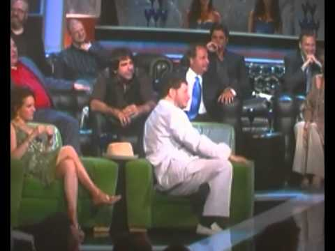BOB SAGET ROAST;GILBERT GOTTFRIED MP4