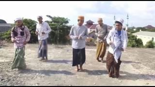 Crazy Boyz - Ayo Mondo Pesantrenku Keren (Video Motivasi Mondok Lucu)