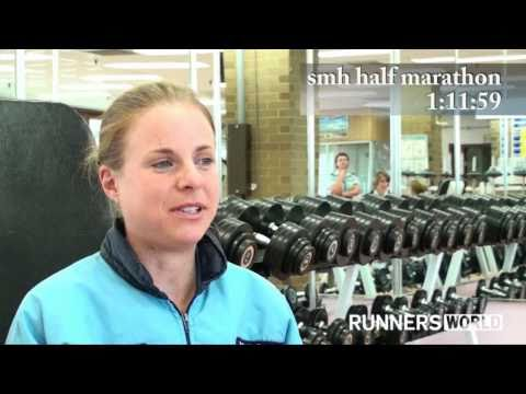 Running Heroes: Cassie Fien