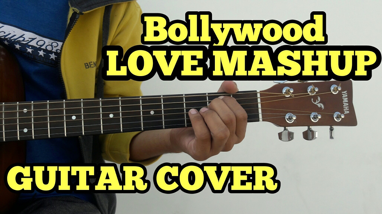 Mashup for Dating/Propose/Love on Guitar Lesson| Proposal Mashup | impress your Girlfriend/Boyfriend