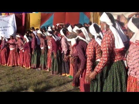 (दार्चुलाको मौलिक संस्कृति लोप हुदै - Duration: 2 min, 14 sec)