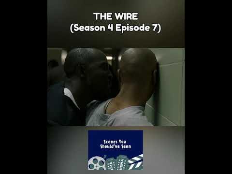 The Wire (Season 4 Episode 7)