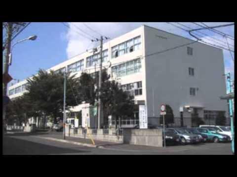 札幌市立発寒中学校校歌