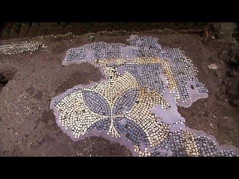 Ιταλία: To 2020 το πρώτο αρχαιολογικό μουσείο σε σταθμό μετρό της Ρώμης