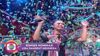 Video Inilah JUARA Provinsi SULAWESI SELATAN di Liga Dangdut Indonesia! MP3, 3GP, MP4, WEBM, AVI, FLV November 2018