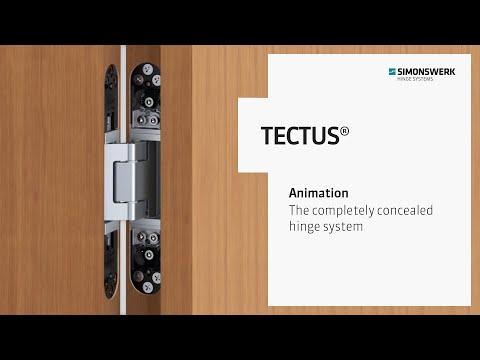 Animation - TECTUS