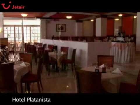 Platanista Hotel