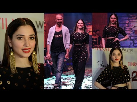 Tamannaah Showcase The Collection Inspired By Bahubali 2