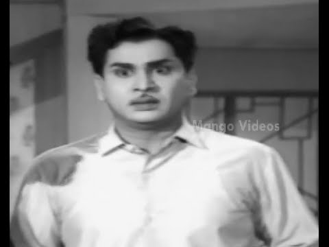 Brahmachari Full Movie - Part 10/13 - Akkineni Nageswara Rao, Jayalalitha