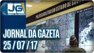 Jornal da Gazeta - 25/07/2017