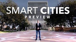 Smart cities create better quality of life using technology.Watch the film on Linkedin Learning: https://www.linkedin.com/learning/smart-cities-solving-urban-problems-using-technology/smart-cities-solving-urban-problems-using-technology?u=104?utm_campaign=nkq2Q4rlQQ0&utm_medium=social&utm_source=youtube-earned--- Related Learning Paths ---Become a Data Scientist:https://www.linkedin.com/learning/paths/become-a-data-scientist?u=104?utm_campaign=nkq2Q4rlQQ0&utm_medium=social&utm_source=youtube-earnedBecome an IT Technician:https://www.linkedin.com/learning/paths/become-an-it-technician?u=104?utm_campaign=nkq2Q4rlQQ0&utm_medium=social&utm_source=youtube-earned