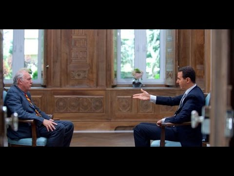 Video Bashar al-Assad interview (04.2017) download in MP3, 3GP, MP4, WEBM, AVI, FLV January 2017