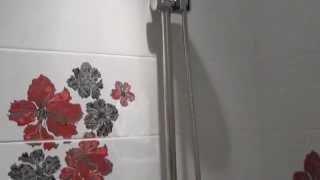 отделка санузлов и ванных комнат.