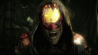 Nonton Mortal Kombat X   Kano Gameplay Trailer Film Subtitle Indonesia Streaming Movie Download