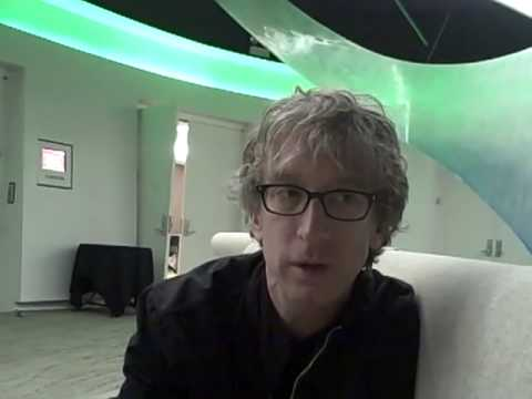 Andy Dick: Sane & Sober in Chicago, part 1