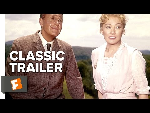 Sunrise At Campobello (1960) Official Trailer - Ralph Bellamy, Greer Garson Movie HD
