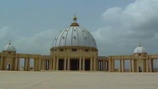 ¿El Vaticano en África? / Is the Vatican in Africa?