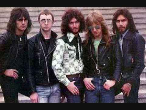 Judas Priest - Raw Deal