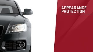 Appearance Protection Products