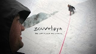 View the full film at http://www.TheNOMADS.com/BOUVETOYA Intro from the 46 minute documentary, The Last Place on Earth, the personal story of a voyage ...