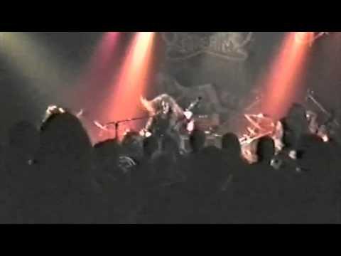 DEVILYN Heartwork Lyon 11 Mars 2002