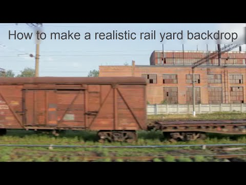 Expert Advice On Getting The Most Out Of Model Railway Layout Building