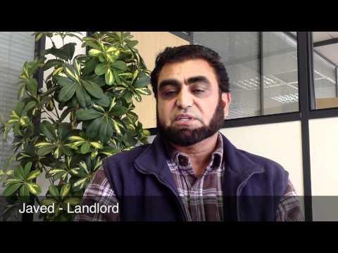 Javed - Landlord