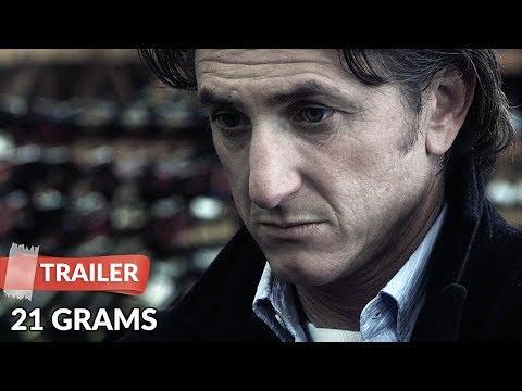 21 Grams 2003 Trailer HD   Sean Penn   Benicio Del Toro   Naomi Watts