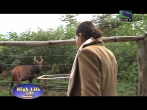 "Fairmont Mount Kenya Safari Club Featured on TV's ""High Life Dubai"""