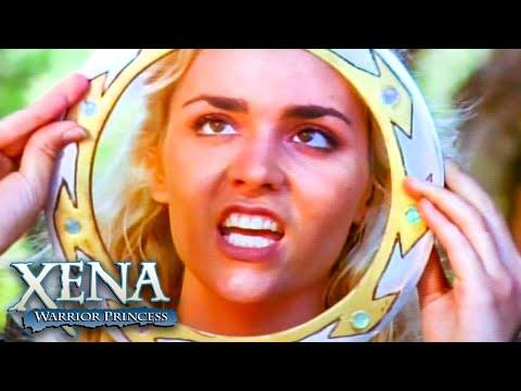 Callisto Vows Revenge For the Killing of Her Family | Xena: Warrior Princess