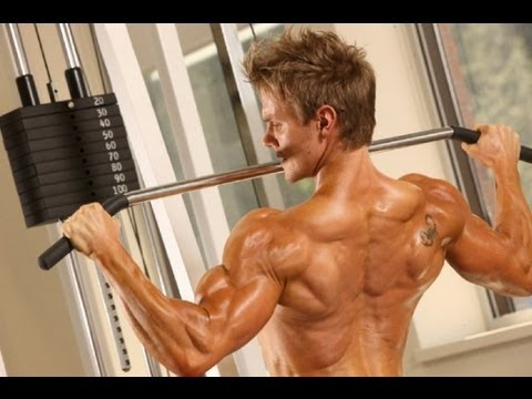 Fitness - Follow Optimum Nutrition athlete, Rob Riches, as he documents his 12 weeks preparation through video and blogs, showing how he trains, the foods he eats, the...
