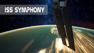 ISS Symphony - Timelapse of Earth from International Space Station | 4K - YouTube