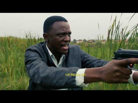Muthi Teaser trailer| South African | Horror film| Short film