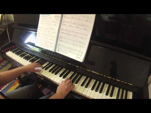 Video Theme from Scheherazade by Rimsky-Korsakov Adult Piano Adventures all-in-one lesson book 2 download in MP3, 3GP, MP4, WEBM, AVI, FLV January 2017