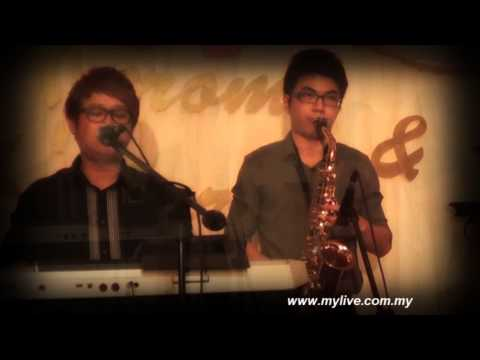 [Mylive Entertainment] You are not alone covered by Keon