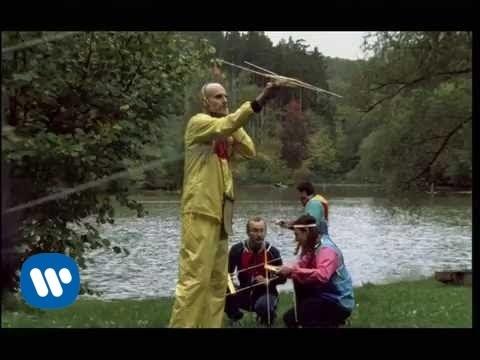 Kryštof - Rubikon (Official Video HD)
