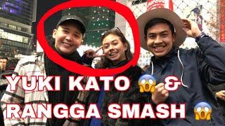 Video WOW NGAKAK! Ketemu Yuki Kato dan Rangga Smash + Gila gilaan di Jepang   VLOG tahun baru Jepang!! MP3, 3GP, MP4, WEBM, AVI, FLV Juni 2019