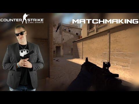 NEJLEPŠÍ HRA | Counter Strike: Global Offensive Competitive w/ MrSensei