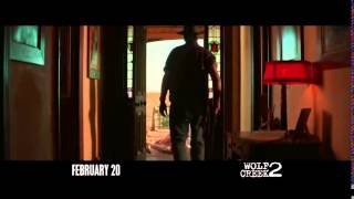 Nonton Wolf Creek 2  2013    Trailer Film Subtitle Indonesia Streaming Movie Download