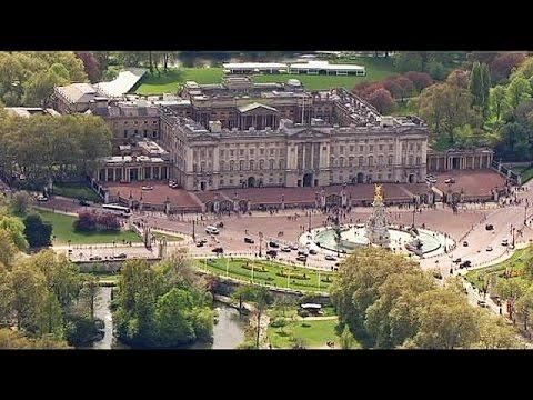 Μ. Βρετανία: οι «μπίζνες» της βασιλικής οικογένειας – economy
